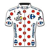 Tour de France 2017 – Camiseta con lunares