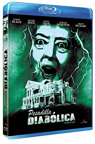Pesadilla Diabólica [Blu-ray]