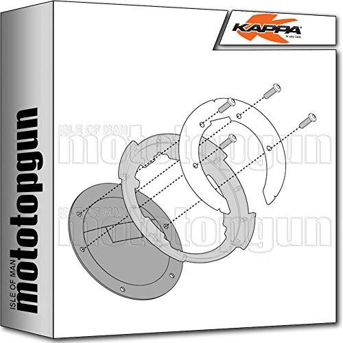 kappa adaptador tanklock bolsa sobredeposito compatible con bmw f 800 gt 2019 19