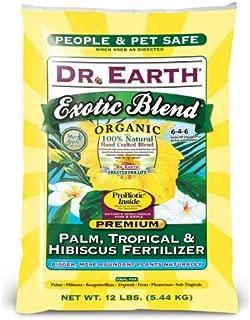DR EARTH 1032 Fertilizer, 12-Pound