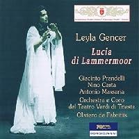 Lucia Di Lammermoor by GAETANO DONIZETTI (2007-03-27)