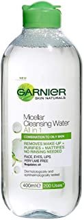 Garnier Micellar Water Combination Skin 400ml