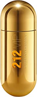 Carolina Herrera 212 Vip for Women Eau de Parfum 80ml