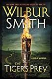 Image of The Tiger's Prey: A Novel of Adventure (Courtney Family Novels)