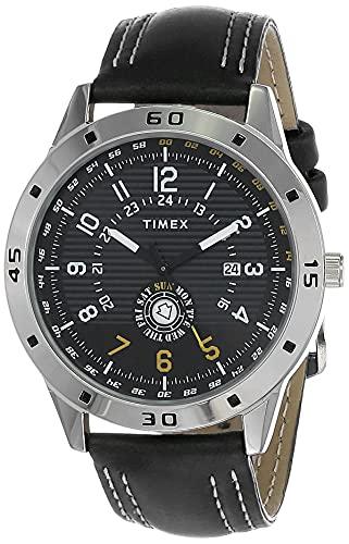 Timex Fashion Analog Multi-Color Dial Men's Watch - TI000U90100