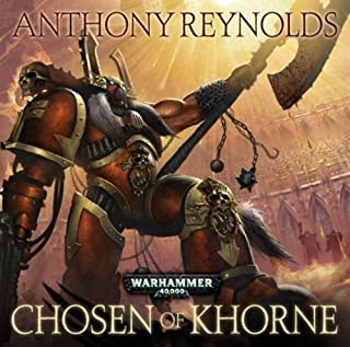 Chosen of Khorne CD