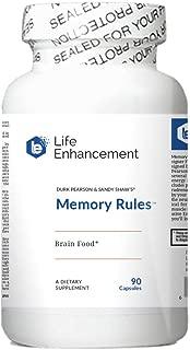 Memory Rules (capsules)
