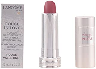 Lancome Rouge in Love Number 185N Lipstick, 4.2 ml, Rouge Valentine