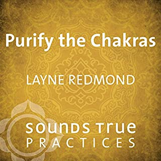 Purify the Chakras cover art