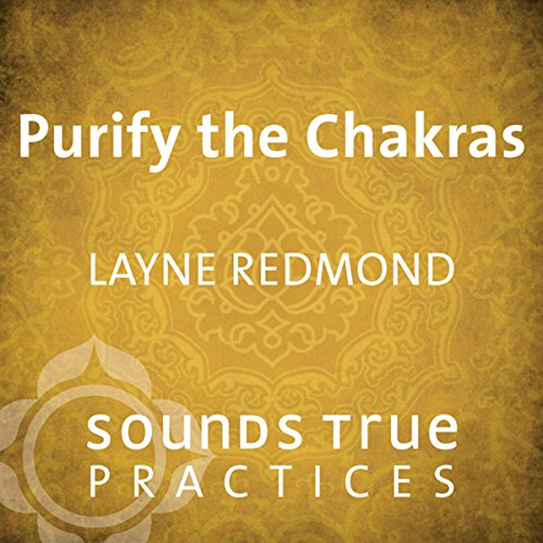 Purify the Chakras audiobook cover art