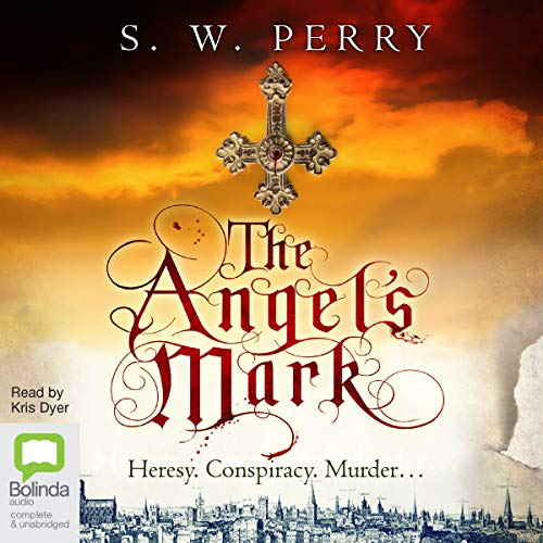 The Angel's Mark cover art