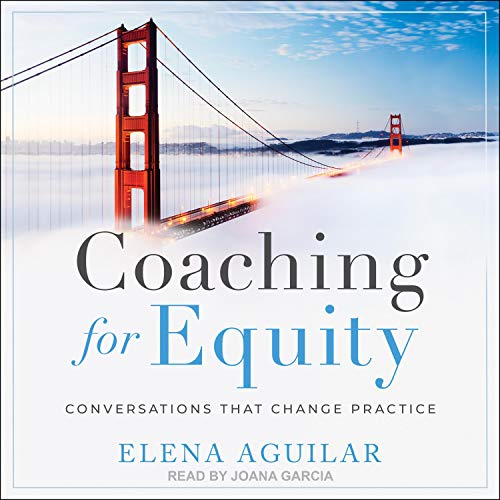 Coaching for Equity cover art