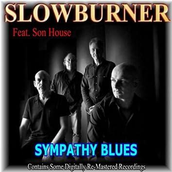 Sympathy Blues (feat. Son House)
