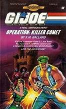 G.I. Joe - Operation Killer Comet (Find Your Fate, 18)