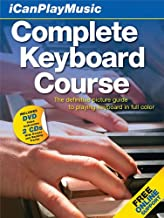 Best complete keyboard course Reviews