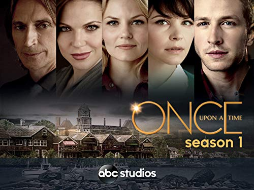 Once Upon a Time (YR 1 2011/12 EPS 1-22)