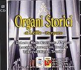 Organi Storici Di Leffe (Bergamo)
