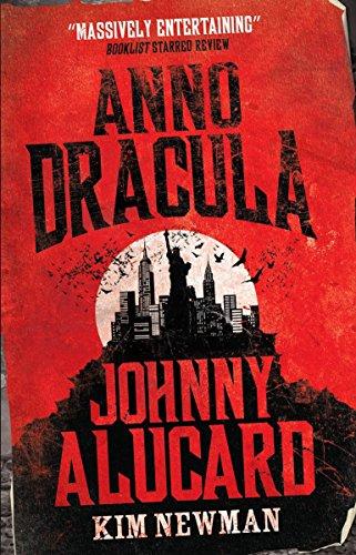 Price comparison product image Anno Dracula - Johnny Alucard