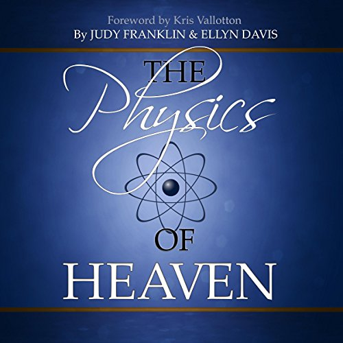 The Physics of Heaven audiobook cover art