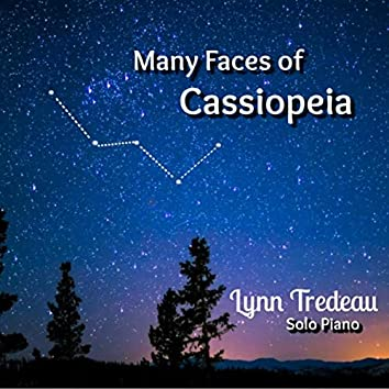 Many Faces of Cassiopeia