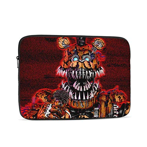 AmyNovelty Briefcase,Five Nights At Freddy
