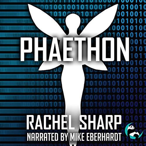 Phaethon audiobook cover art