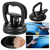 Suction Cup Puller Handle Lifter Dent Puller Dent Powerful Traceless Car Dent Removal Tools for Car Dent Repair Glass Screen Tiles Mirror and Objects Moving