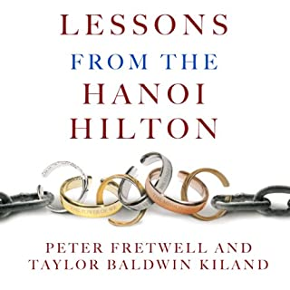 Lessons from the Hanoi Hilton cover art
