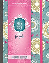 7 Awesome Bibles for Preteens 12