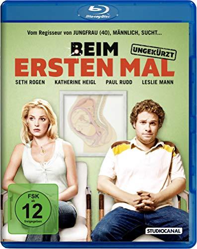 Beim ersten Mal [Blu-ray]