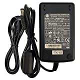 UpBright 12V AC/DC Adapter Compatible with Netgear AD8180LF R4500 R6200 R6300 R7900 R8000 EX8000 X6S RND2150 SC101 AC1450 AC1750 AC3000 AC3200 AC4000 WNDR4500 330-10172-01 332-10318-01 Power (NOT 19V)