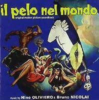 Il Pelo Nel Mondo (Mondo Inferno) (Original Soundtrack)