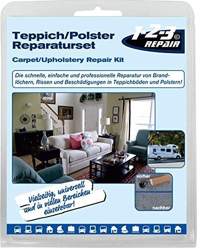 Kit di Riparazione Tappeti e Poltrone I Riparazione Divani Tappezzeria