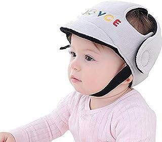 خوذة حماية للطفل الصغير لحماية رأس الصغير أثناء السير