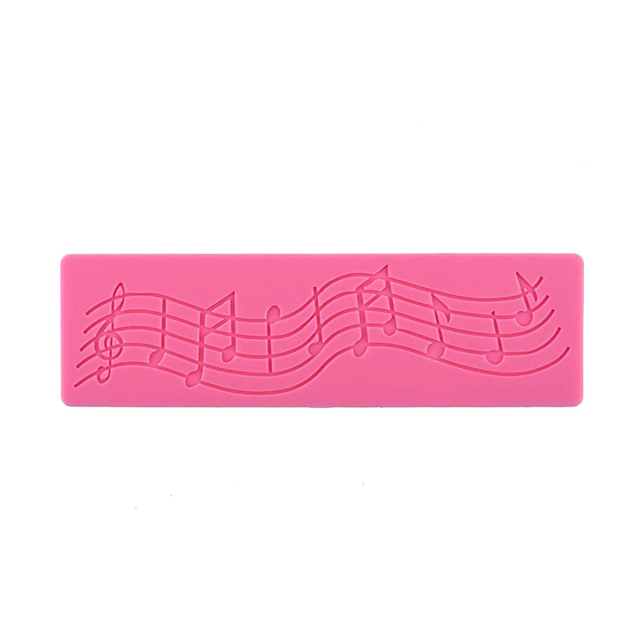Cake Silicone Fondant Impression Lace Mat Cake Decorating Mold Gum Paste Cupcake Topper Tool