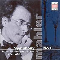 Mahler: Symphony No. 6 (2007-05-08)