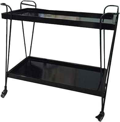 Amazon.com - WENKO 900060100 Kitchen and utility trolley Sunny ... on