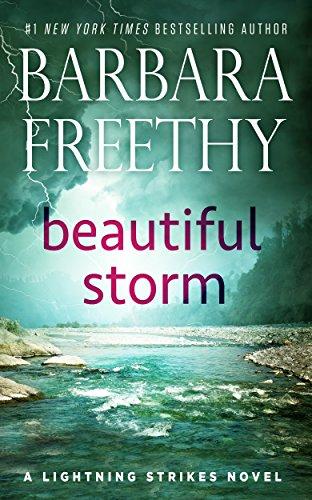 Beautiful Storm (Lightning Strikes Book 1) by [Barbara Freethy]