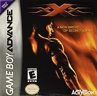 XXX / Game