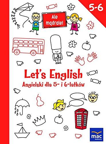 LETS ENGLISH! Angielski dla 5- i 6-latków