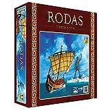SD Games- Rodas Juego de Estrategia (SDG0RODAS01)