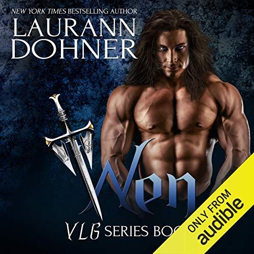 Wen Audiobook By Laurann Dohner cover art