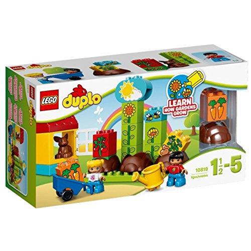 LEGO Duplo 10819 - Mein erster Garten