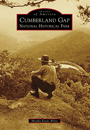 Cumberland Gap National Historical Park (Images of America) (English Edition)