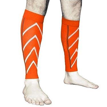 Undefined - 1 par de calcetines de compresión graduada para pantorrilla para ejercicios al aire libre, deportes, seguridad, Dropshipping Z0726