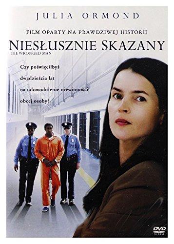 The Wronged Man (2010) [DVD] (IMPORT) (No hay versión española)
