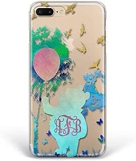 Kaidan iPhone 7 Plus Case Custom Monogram 6 6s 8 Plus X XR XS Max 5 5s SE Winnie The Pooh Samsung Galaxy Note 10 Plus A70 A60 Cute Bear Note 9 8 S8 S9 S10 Plus Google Pixel 3A 3 XL LG G8 G7 K50 fdp20