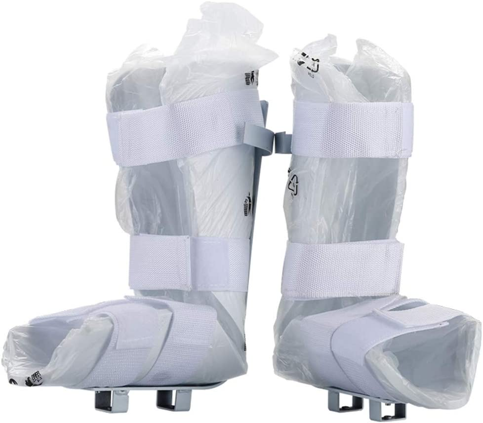 YXIEUR Comfort Bargain Soft Splint Leg Physical Max 77% OFF Electronic T Support for