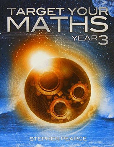 target maths year 3 - 1