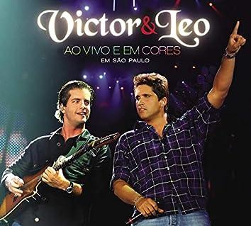 Victor e Leo Ao Vivo e em Cores